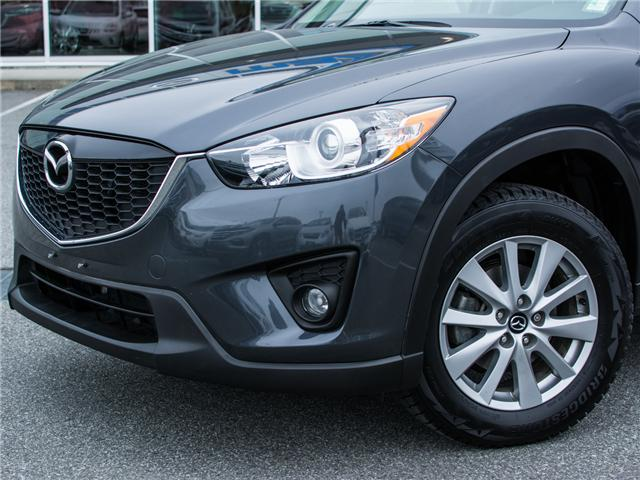2015 Mazda CX-5 GS (Stk: B0269) in Chilliwack - Image 2 of 26