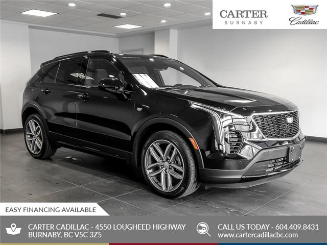2019 Cadillac XT4 Sport (Stk: C9-4749T) in Burnaby - Image 1 of 24