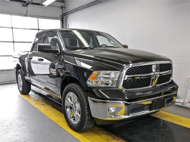 2019 RAM 1500 Classic ST (Stk: 8907250) in Burnaby - Image 2 of 11