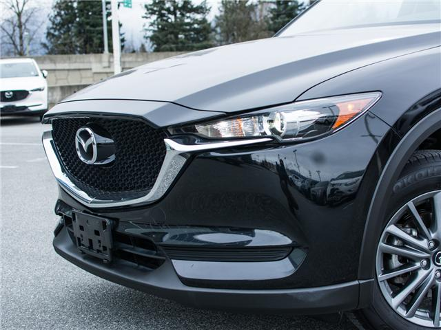 2017 Mazda CX-5 GS (Stk: B0271) in Chilliwack - Image 2 of 28