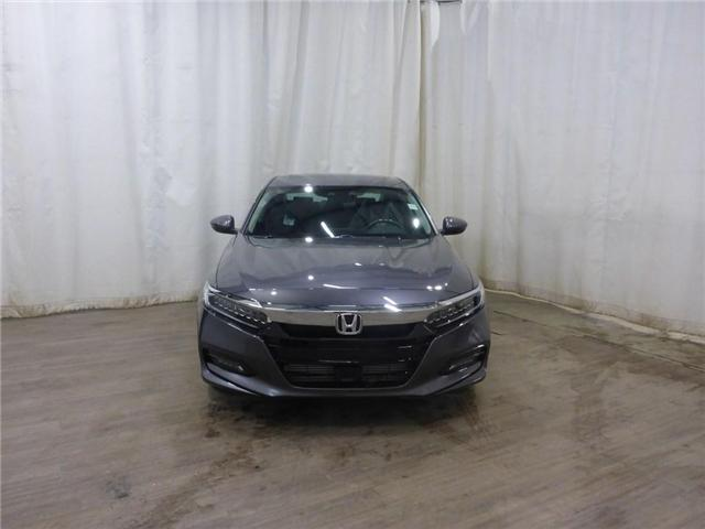 2019 Honda Accord Touring 2.0T (Stk: 1944007) in Calgary - Image 2 of 24