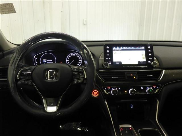 2019 Honda Accord Touring 2.0T (Stk: 1944007) in Calgary - Image 17 of 24