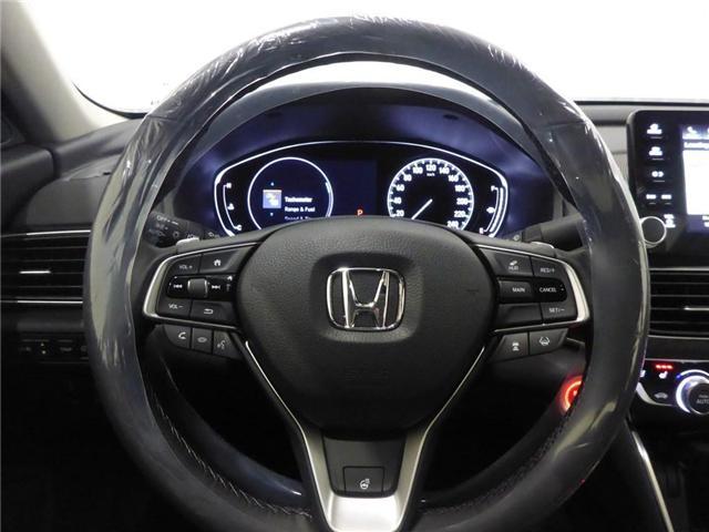 2019 Honda Accord Touring 2.0T (Stk: 1944007) in Calgary - Image 18 of 24