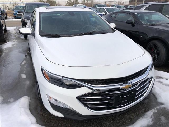 2019 Chevrolet Malibu LT (Stk: 128233) in BRAMPTON - Image 2 of 5