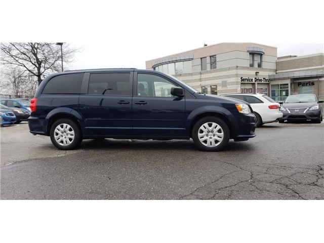 2015 Dodge Grand Caravan SE/SXT (Stk: 579154) in Brampton - Image 2 of 6
