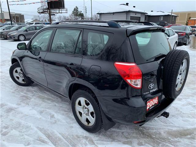 2006 Toyota RAV4 Base V6 (Stk: 004019) in Orleans - Image 2 of 21