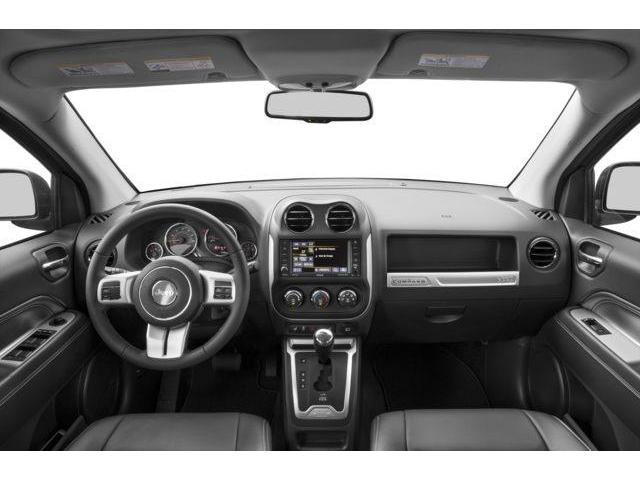 2015 Jeep Compass Sport/North (Stk: PW0356) in Devon - Image 5 of 9