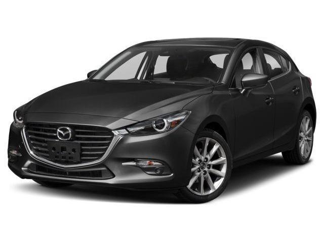 2018 Mazda Mazda3 GT (Stk: 18354) in Fredericton - Image 1 of 9
