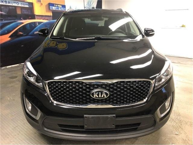 2016 Kia Sorento 2.4L LX (Stk: 172157) in NORTH BAY - Image 2 of 26