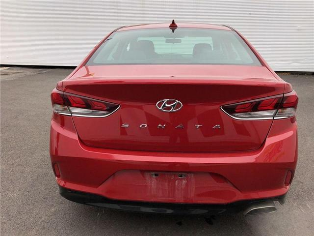 2018 Hyundai Sonata GLS (Stk: 45376r) in Burlington - Image 8 of 15
