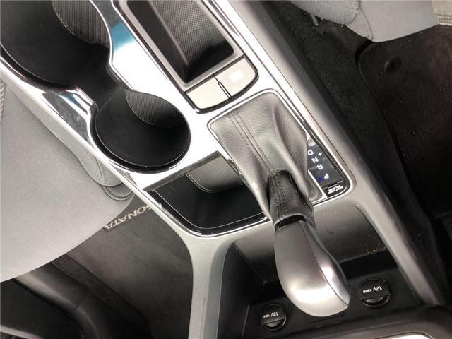 2018 Hyundai Sonata GLS (Stk: 45376r) in Burlington - Image 10 of 15