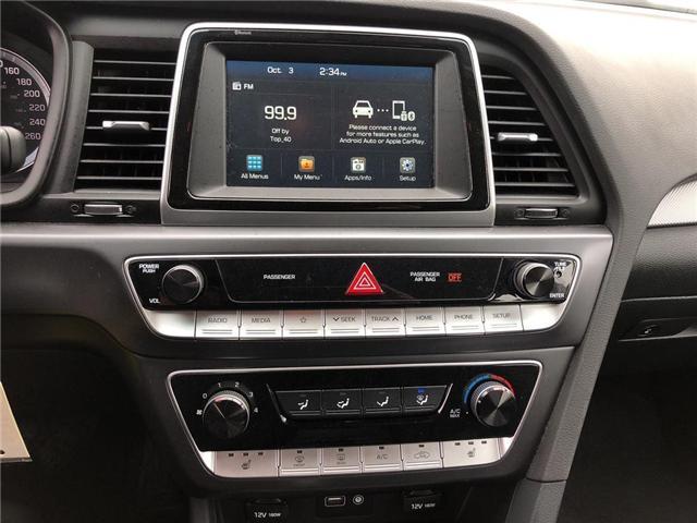 2018 Hyundai Sonata GLS (Stk: 45376r) in Burlington - Image 11 of 15