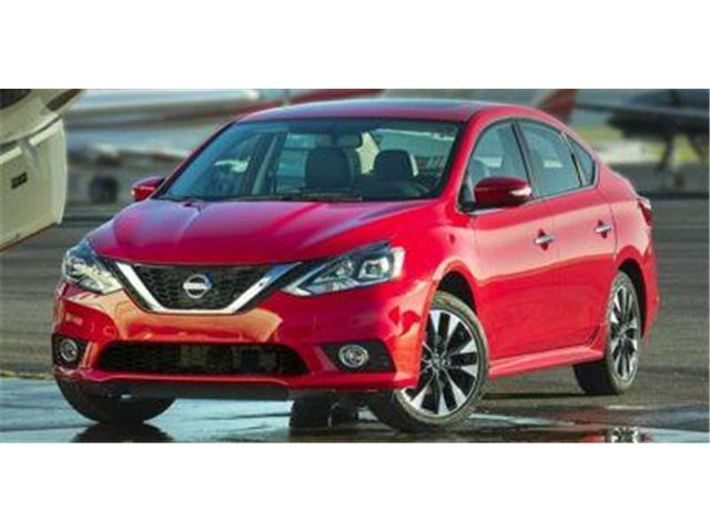 2019 Nissan Sentra 1.8 SV (Stk: 19-166) in Kingston - Image 1 of 1