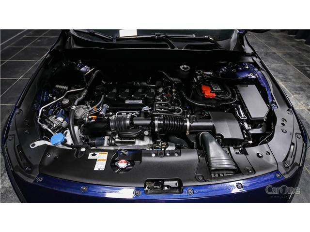 2018 Honda Accord Touring (Stk: CB19-38) in Kingston - Image 3 of 38