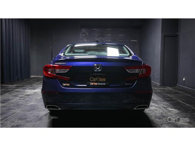 2018 Honda Accord Touring (Stk: CB19-38) in Kingston - Image 6 of 38