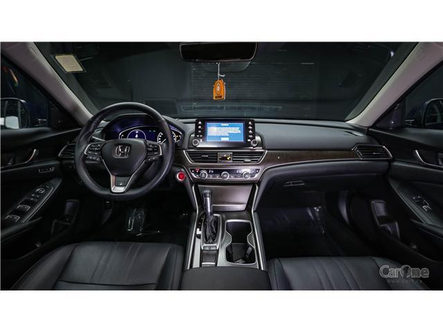 2018 Honda Accord Touring (Stk: CB19-38) in Kingston - Image 12 of 38