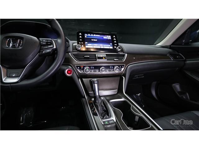 2018 Honda Accord Touring (Stk: CB19-38) in Kingston - Image 14 of 38