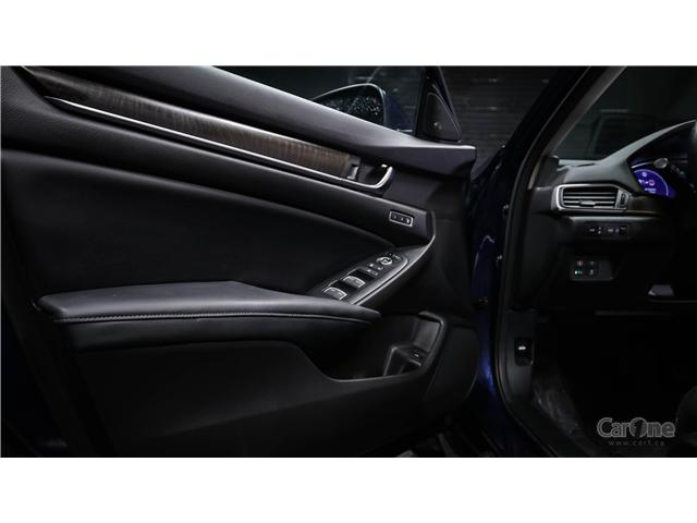 2018 Honda Accord Touring (Stk: CB19-38) in Kingston - Image 17 of 38