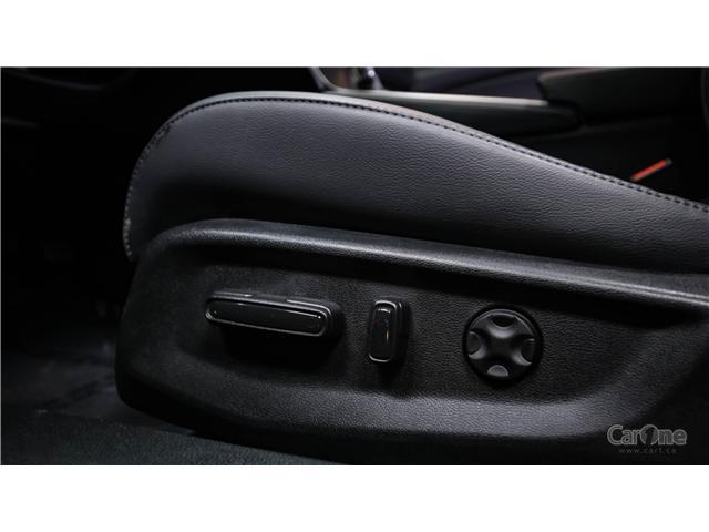 2018 Honda Accord Touring (Stk: CB19-38) in Kingston - Image 19 of 38
