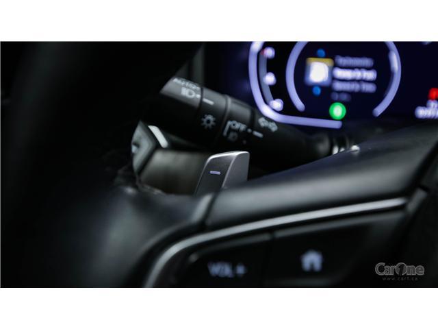 2018 Honda Accord Touring (Stk: CB19-38) in Kingston - Image 22 of 38
