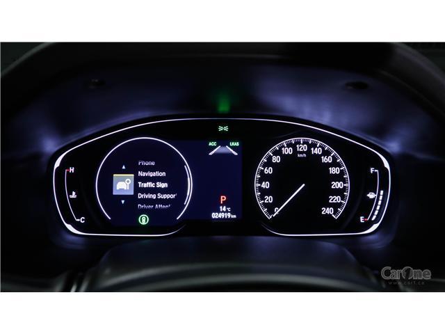 2018 Honda Accord Touring (Stk: CB19-38) in Kingston - Image 24 of 38