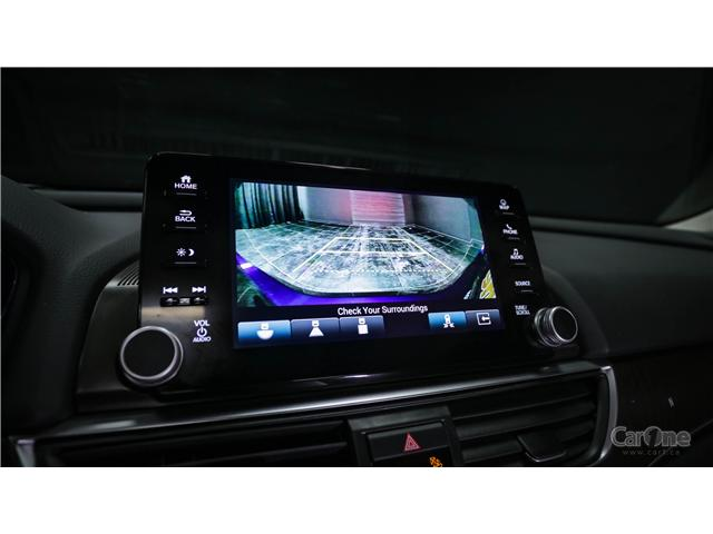 2018 Honda Accord Touring (Stk: CB19-38) in Kingston - Image 26 of 38