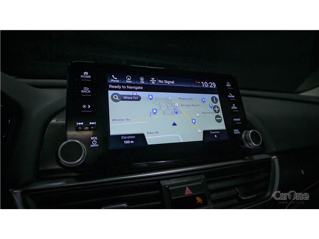 2018 Honda Accord Touring (Stk: CB19-38) in Kingston - Image 27 of 38