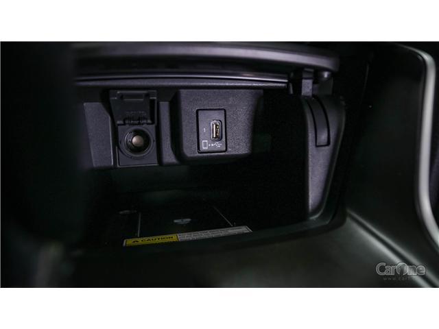 2018 Honda Accord Touring (Stk: CB19-38) in Kingston - Image 30 of 38