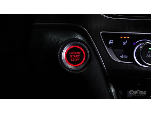 2018 Honda Accord Touring (Stk: CB19-38) in Kingston - Image 31 of 38