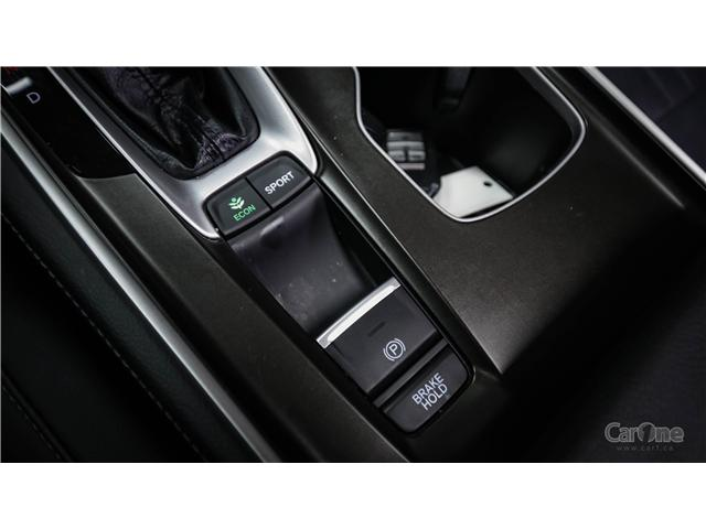2018 Honda Accord Touring (Stk: CB19-38) in Kingston - Image 33 of 38