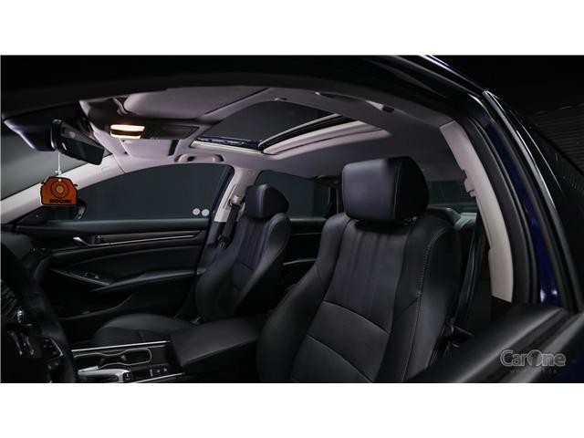 2018 Honda Accord Touring (Stk: CB19-38) in Kingston - Image 34 of 38