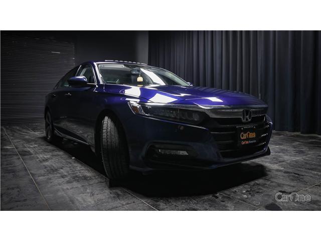2018 Honda Accord Touring (Stk: CB19-38) in Kingston - Image 36 of 38