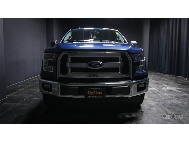 2016 Ford F-150 XLT (Stk: CB19-45) in Kingston - Image 2 of 33