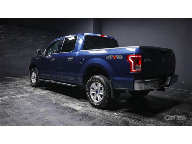 2016 Ford F-150 XLT (Stk: CB19-45) in Kingston - Image 4 of 33