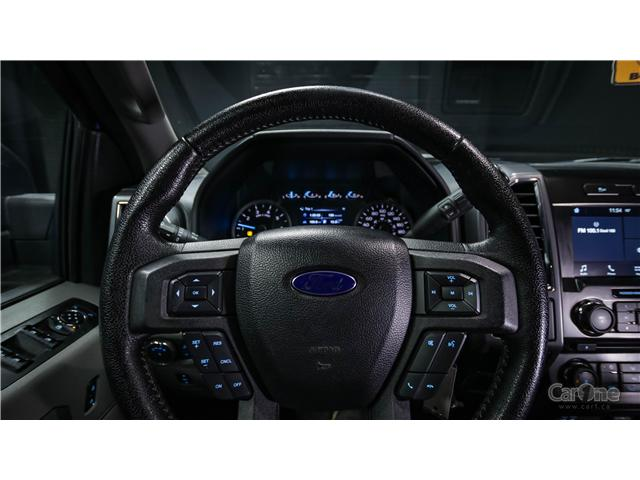 2016 Ford F-150 XLT (Stk: CB19-45) in Kingston - Image 19 of 33