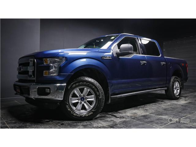 2016 Ford F-150 XLT (Stk: CB19-45) in Kingston - Image 29 of 33
