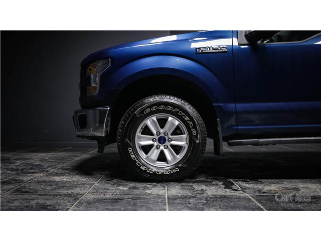 2016 Ford F-150 XLT (Stk: CB19-45) in Kingston - Image 31 of 33
