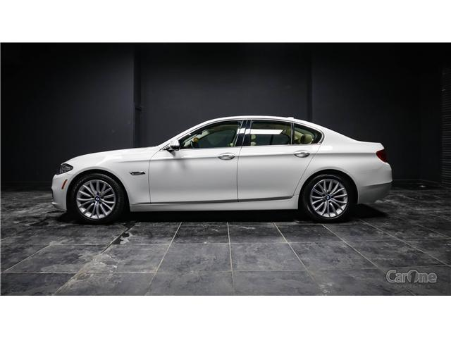 2014 BMW 528i xDrive (Stk: CJ19-49) in Kingston - Image 1 of 34