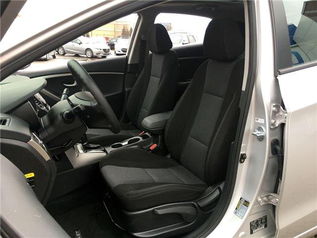 2017 Hyundai Elantra GT SE (Stk: H4538A) in Toronto - Image 18 of 28