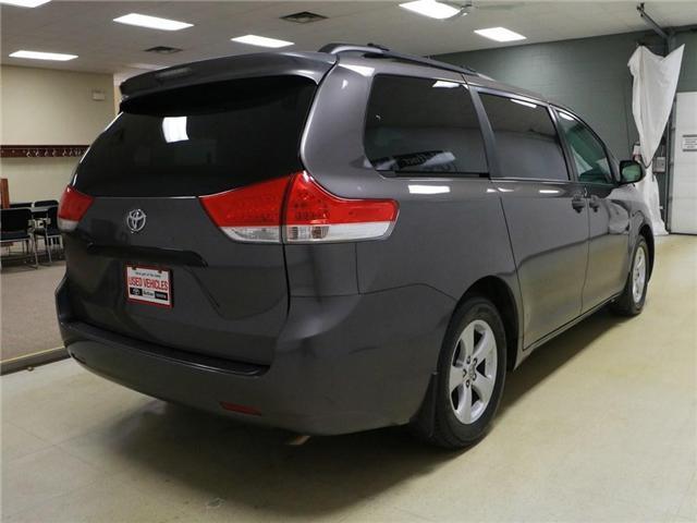2014 Toyota Sienna  (Stk: 186416) in Kitchener - Image 3 of 28