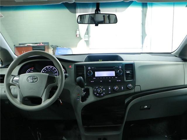 2014 Toyota Sienna  (Stk: 186416) in Kitchener - Image 6 of 28