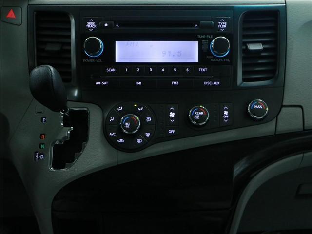 2014 Toyota Sienna  (Stk: 186416) in Kitchener - Image 8 of 28