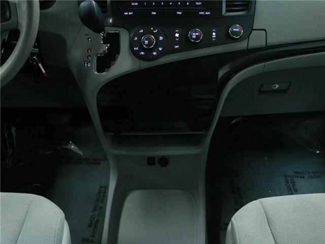 2014 Toyota Sienna  (Stk: 186416) in Kitchener - Image 9 of 28