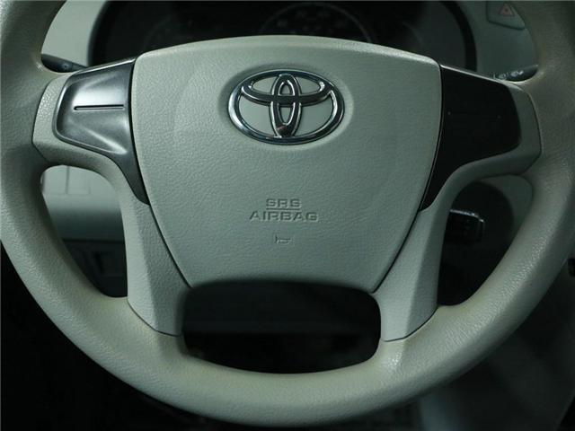 2014 Toyota Sienna  (Stk: 186416) in Kitchener - Image 10 of 28