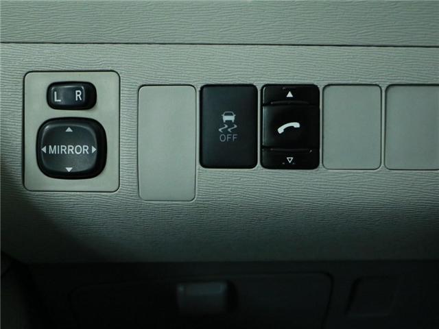 2014 Toyota Sienna  (Stk: 186416) in Kitchener - Image 11 of 28