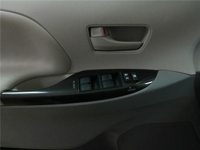 2014 Toyota Sienna  (Stk: 186416) in Kitchener - Image 12 of 28