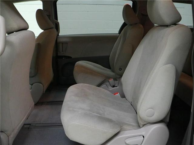 2014 Toyota Sienna  (Stk: 186416) in Kitchener - Image 14 of 28