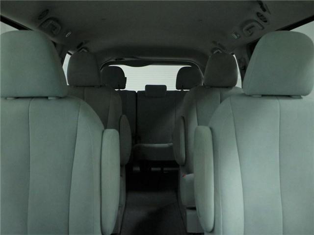2014 Toyota Sienna  (Stk: 186416) in Kitchener - Image 16 of 28