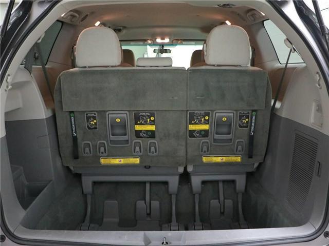 2014 Toyota Sienna  (Stk: 186416) in Kitchener - Image 18 of 28