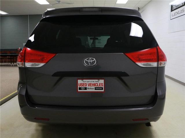 2014 Toyota Sienna  (Stk: 186416) in Kitchener - Image 21 of 28